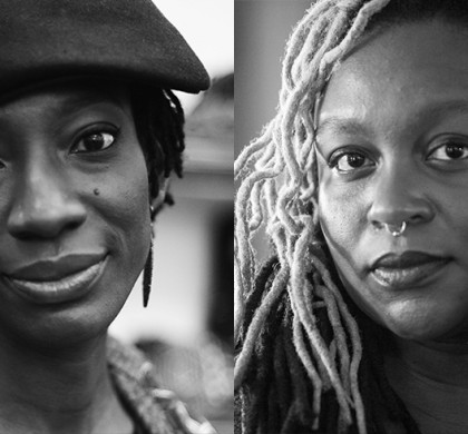 Yewande Omotoso and Mohale Mashigo on International Dublin Literary Award 2018 Longlist