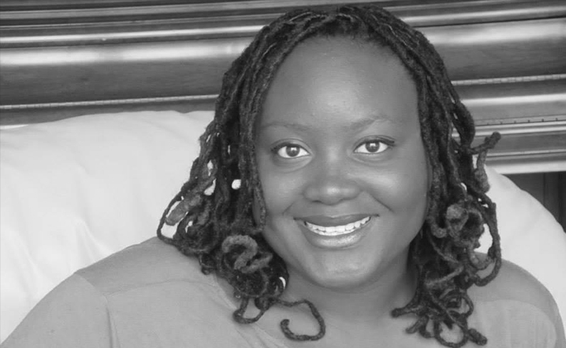 Efemia Chela Shortlisted for 2017 Gerald Kraak Award