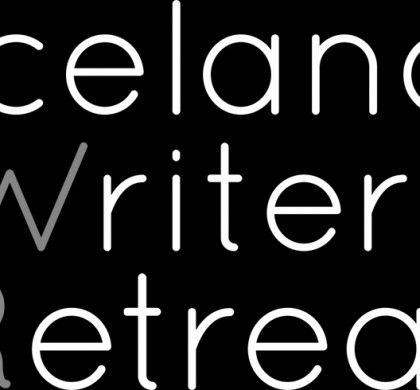 2018 Iceland Writers Retreat Alumni Award Winners Announced