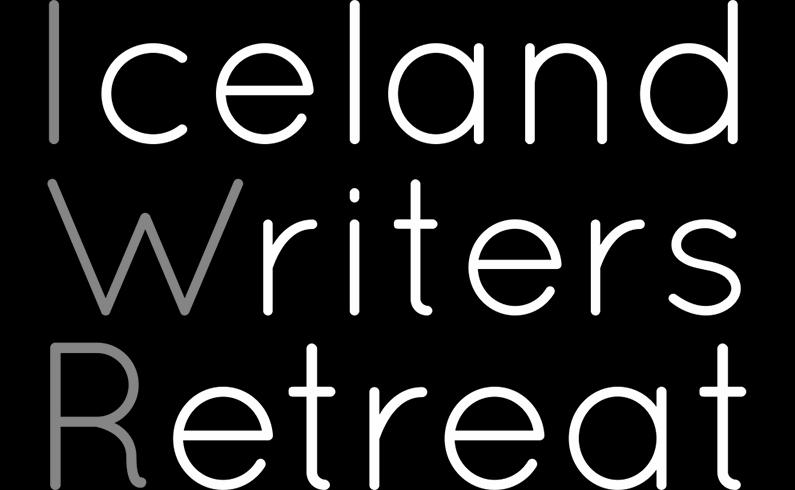 2018 Iceland Writers Retreat Alumni Award Winners Announced