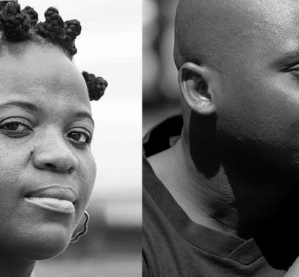 Zukiswa Wanner and Niq Mhlongo Selected as JIAS Writing Fellows 2018