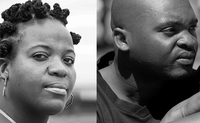 Zukiswa Wanner and Niq Mhlongo Selected as JIAS Writing Fellows 2018