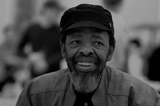 Keorapetse Kgositsile by Victor Dlamini