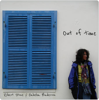 Out of Time Gabeba Baderoon Robert Stone