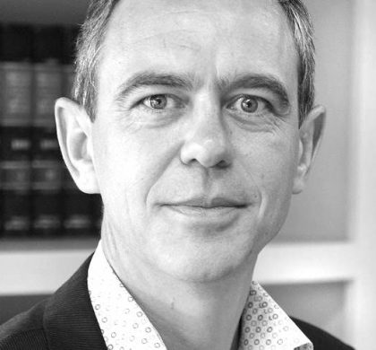 Q&A with New PEN SA Board Member Pierre de Vos