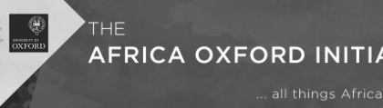 Applications Are Open for the 2018 AfOx Visiting Fellows Programme