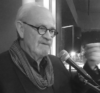 Max du Preez to be Awarded Honourary Doctorate by Stellenbosch University