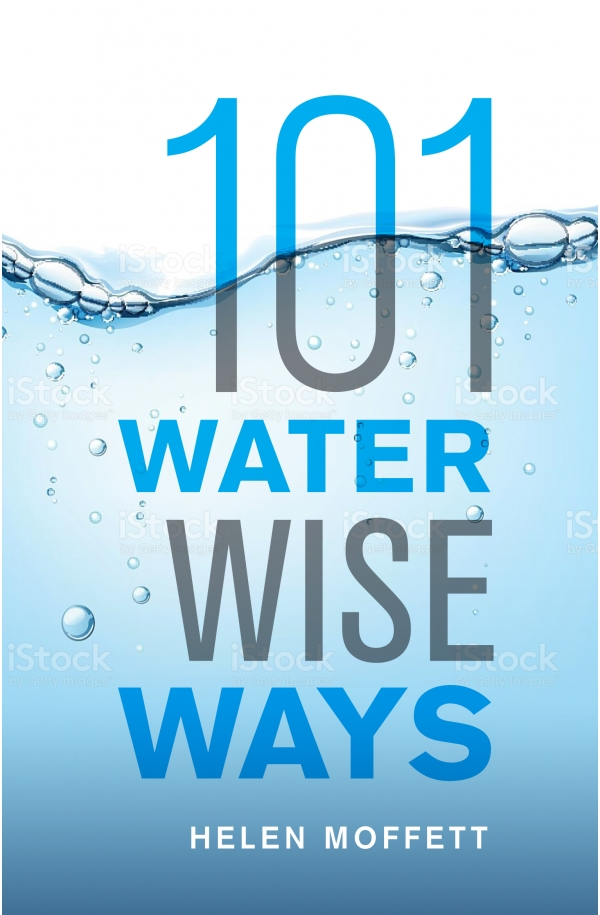 101 Water Wise Ways by Helen Moffett