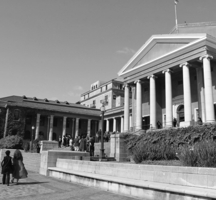 Curation or Censorship? A Timeline of Events and Articles Relating to Art at UCT