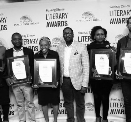 Sisonke Msimang Shortlisted for 2018 Alan Paton Award