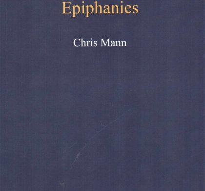 Epiphanies by Chris Mann