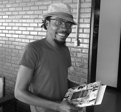 PEN SA Concerned at Blocking of Cartoonist Ramón Esono Ebalé's Movement from Equatorial Guinea