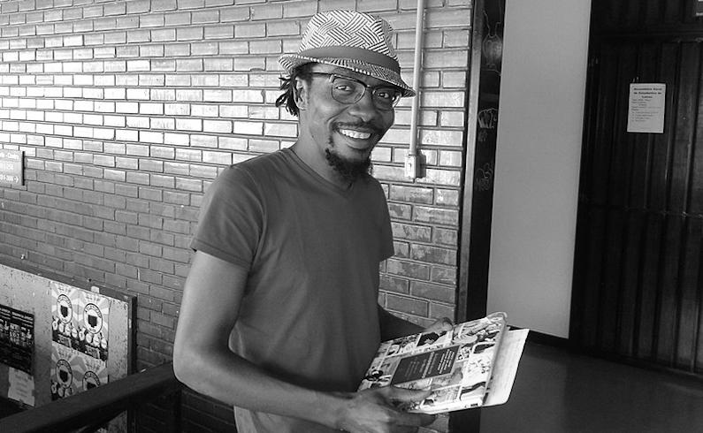 PEN SA Concerned at Blocking of Cartoonist Ramón Esono Ebalé's Movement from Equatorial Guinea