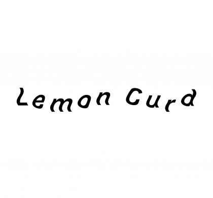Lemon Curd Seeks Submissions for Online and Zine