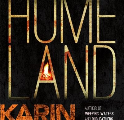 Homeland by Karin Brynard