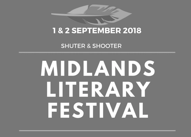 Kirsten Miller to Appear at Midlands Literary Festival
