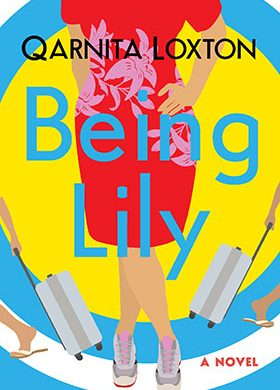 Being Lily by Qarnita Loxton