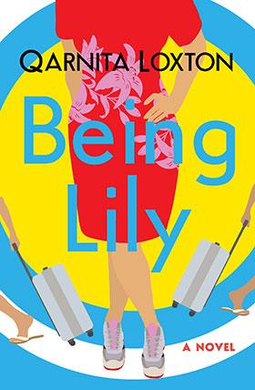 Being Lily by Qarnita Loxton