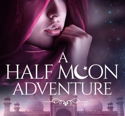 A Half Moon Adventure by Evadeen Brickwood (Birgit Bottner)
