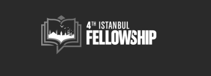 Publishers: Apply to the 2019 Istanbul Fellowship Program