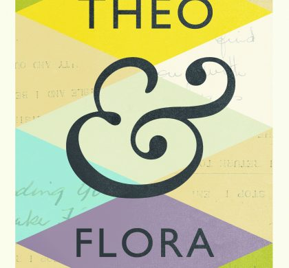 Theo & Flora by Mark Winkler