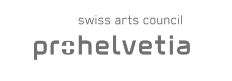 Apply to Pro Helvetia's 2019 ANT Mobility Fund for Artists