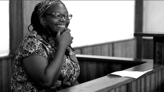 PEN South Africa condemns sentencing of Dr Stella Nyanzi
