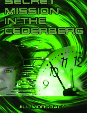 Secret Mission in the Cederberg by Jill Morsbach