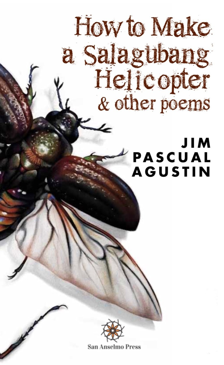 How to Make a Salagubang Helicopter & other poems by Jim Pascual Agustin