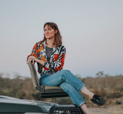 Q&A with new PEN SA Head of Communications, Nadia Krige