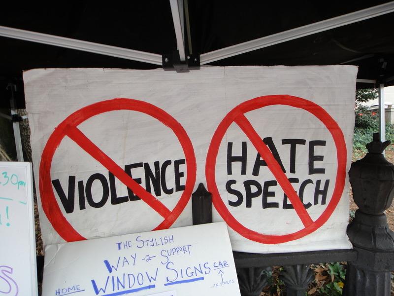 PEN SA Board Member Pierre de Vos shares insights on Hate Speech Bill