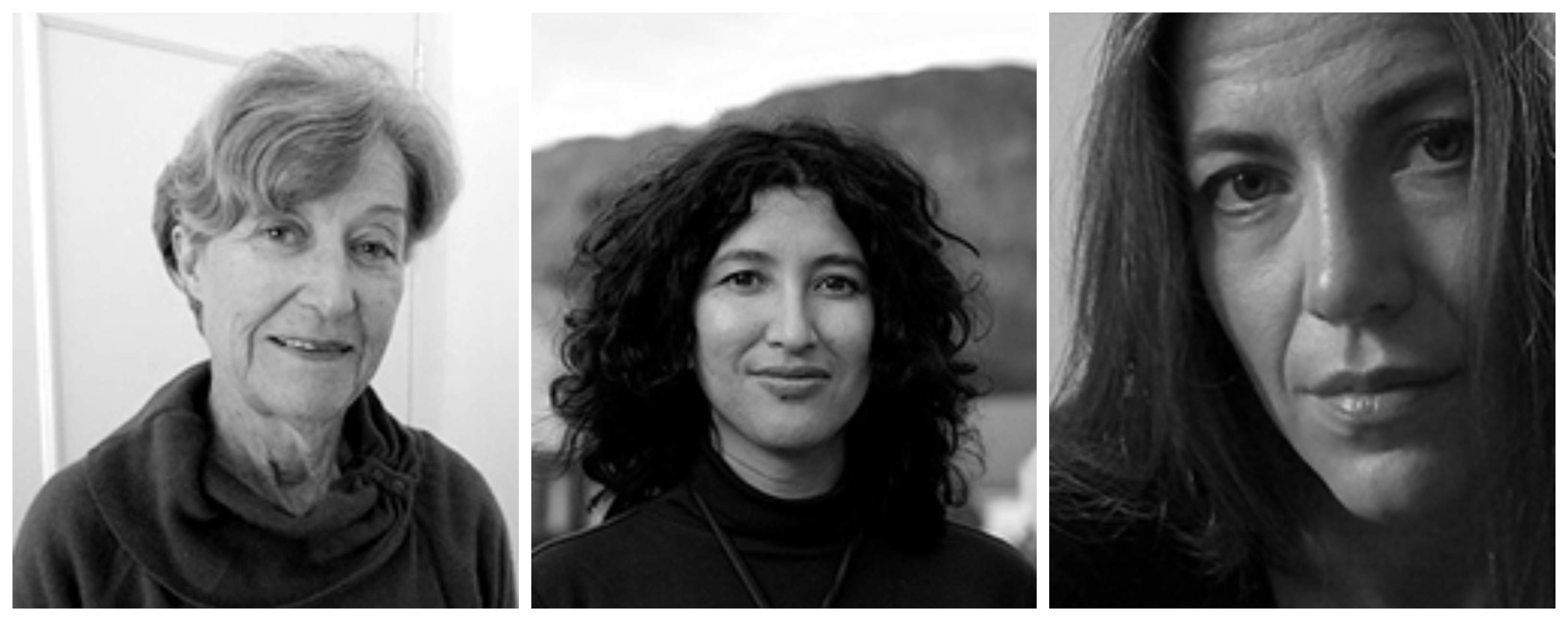Farewell to Three PEN SA Board Members