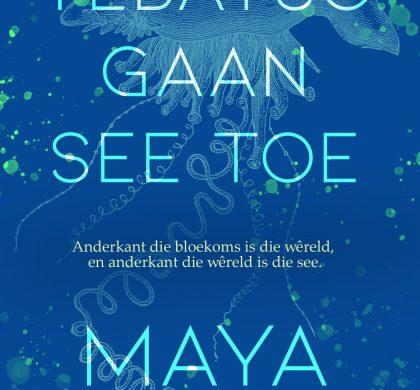 Tebatso Gaan See Toe by Maya Fowler