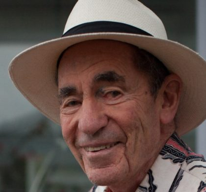 """Punished for being good"" – a biography of Justice Albie Sachs"