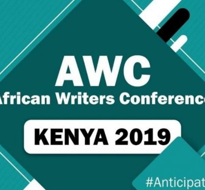 Call for submissions: 2019 African Writers Award