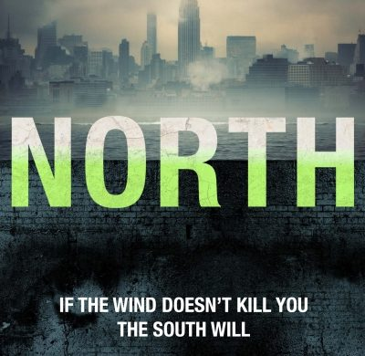 North by Frank Owen