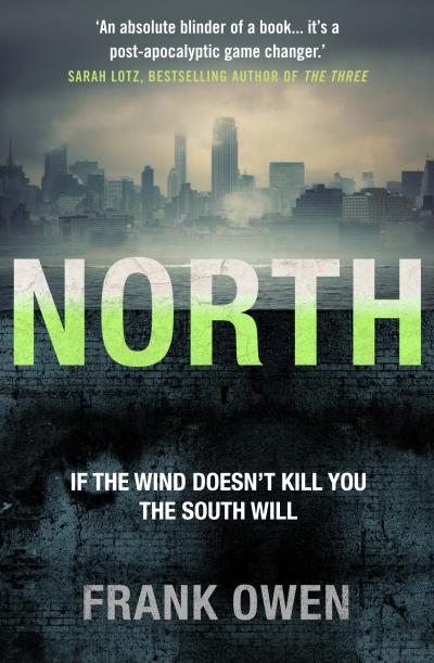 North by Frank Owen