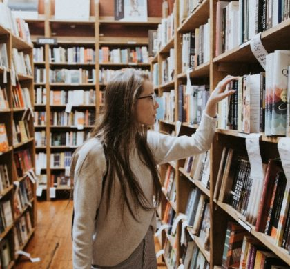 Independent bookstores to support in (almost) every corner of South Africa