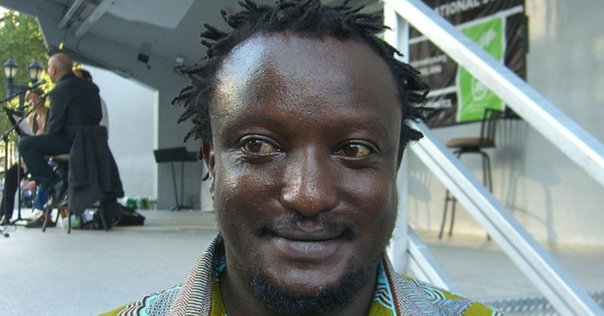 A Tribute to Binyavanga Wainaina