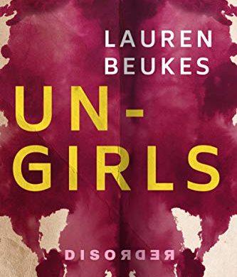 UnGirls by Lauren Beukes