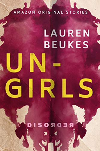 UnGirls by Lauren Beukes