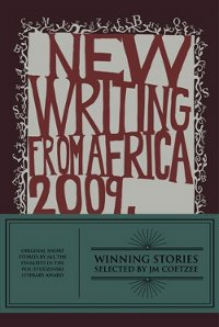 New Writing from Africa
