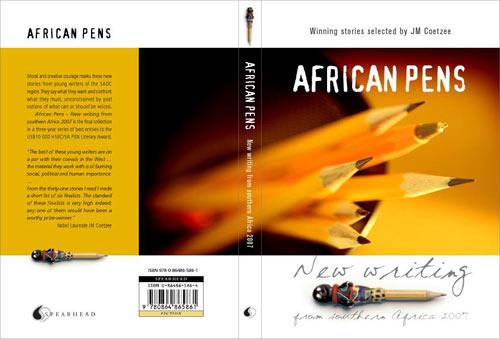 African Pens