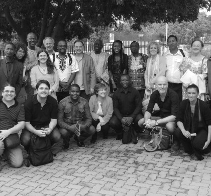 Raymond Louw's Report on the 2016 Meeting of PEN Africa Network (PAN)