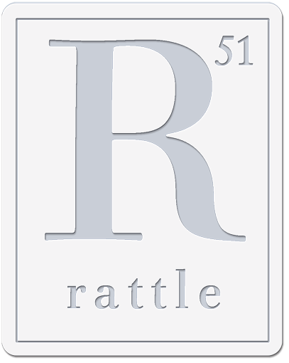 Enter the 2017 Rattle Poetry Prize