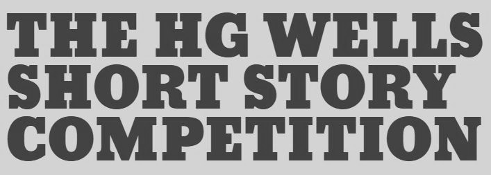 Enter the 2017 HG Wells Short Story Competition