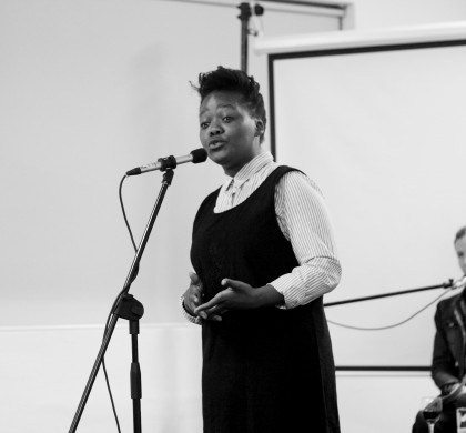Phenomenal Poetry Performances at PEN SA Young Writers to Watch Event