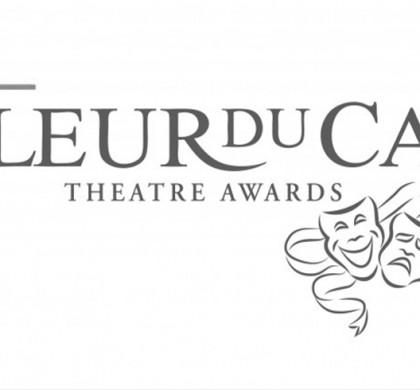 Lara Foot and Ameera Conrad Receive 2017 Fleur du Cap Theatre Awards