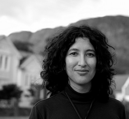 Gabeba Baderoon Joint-Winner of 2017 HSS: Book, Creative and Digital Award