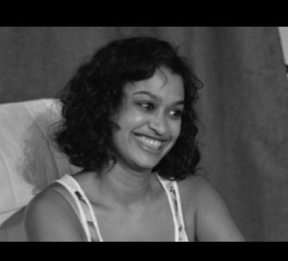 Ameera Patel Wins Best Supporting Actress at the Naledi Theatre Awards